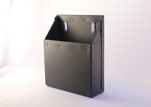 Bæredygtig vægophæng A4 i genbrugspapir