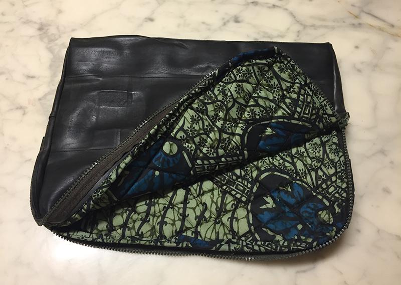 laptop taske dragon green