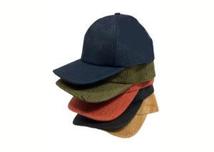 Cap/kasket i bæredygtig kork