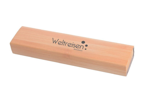 Touchpen og stiftblyant i bæredygtigt bambus