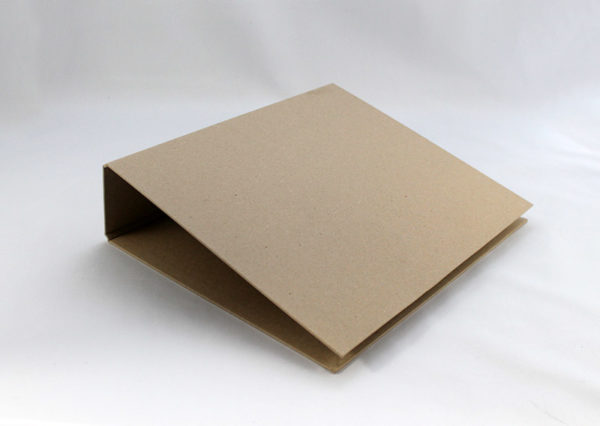 Bæredygtig brevordner - natur