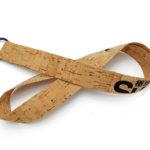 Keyhanger i bæredygtig kork