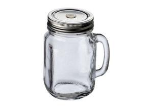 Drikkeglas i bæredygtigt glas
