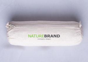 Penalhus i bæredygtigt bomuld