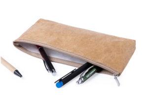 Penalhus i miljøvenligt papir