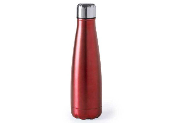 Miljøvenlig vandflaske i stål 630ml