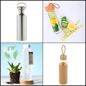 Drikkedunke og termoflasker
