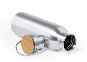 Bæredygtig drikkedunk rustfri stål 800ml