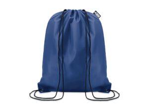 Rygsæk gymnastikpose i miljøvenligt genbrugsplastik - rpet